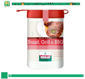 Verstegen Kruidenmix braad grill & barbecue aanbieding