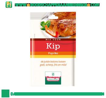 Verstegen Kruidenmix kip paprika aanbieding