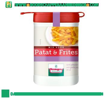 Verstegen Kruidenmix patat & frites aanbieding
