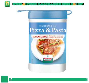 Verstegen Kruidenmix pizza & pasta aanbieding