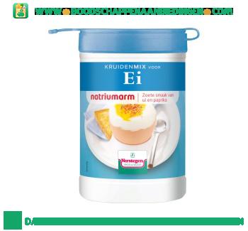 Verstegen Kruidenmix voor ei natriumarm aanbieding