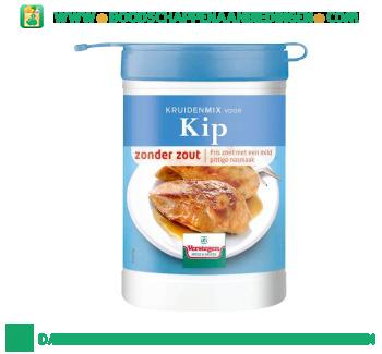 Verstegen Kruidenmix voor kip natriumarm aanbieding