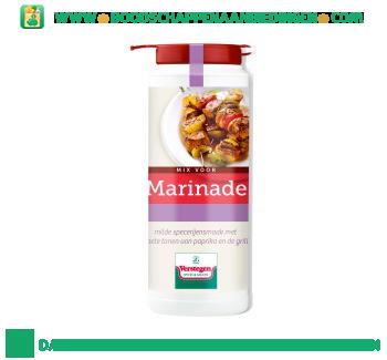 Verstegen Kruidenmix voor marinade aanbieding