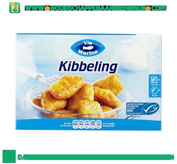 Vismarine Kibbeling aanbieding