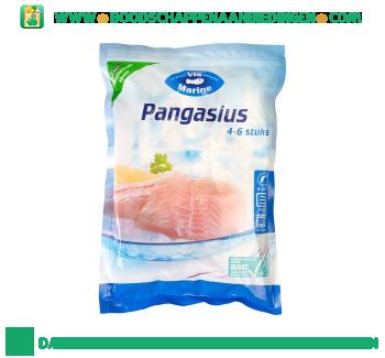 Vismarine Pangasius filet aanbieding