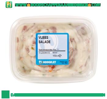 Vlees salade aanbieding