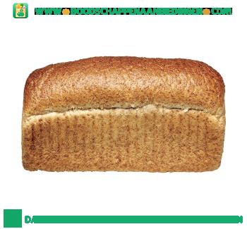 Volkoren brood aanbieding
