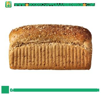 Waldkorn brood aanbieding