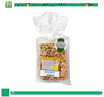 Waldkorn crackers aanbieding