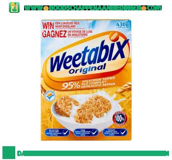 Weetabix Original aanbieding