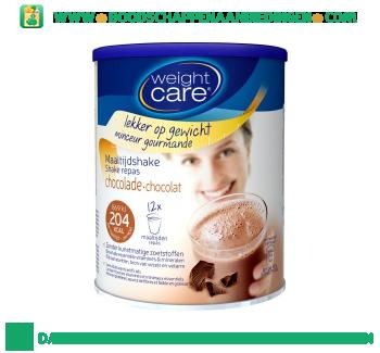Weight Care Maaltijdshake chocolade aanbieding