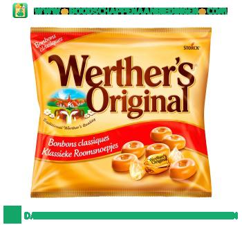 Werthers Original klassieke roomsnoepjes aanbieding