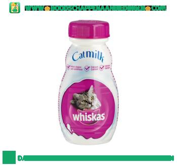 Whiskas Catmilk aanbieding