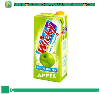 Wicky Appel pak aanbieding