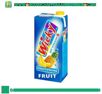 Wicky Fruit pak aanbieding