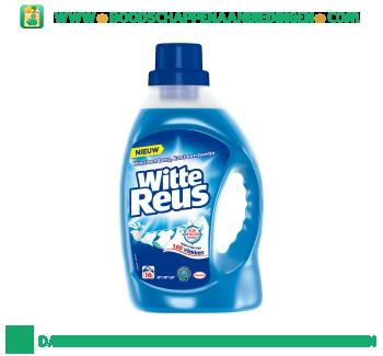 Witte Reus Wasmiddel vloeibaar aanbieding
