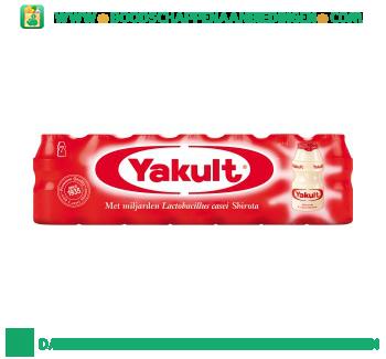 Yakult Regular aanbieding