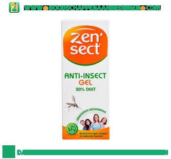 Zensect Anti insect-gel 30% deet aanbieding