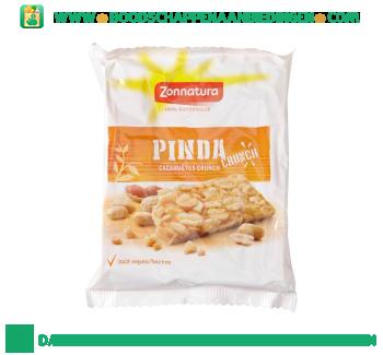 Zonnatura Pindacrunch reep aanbieding