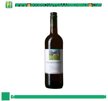 Zuid-Afrika Drakensberg cabernet sauvignon aanbieding