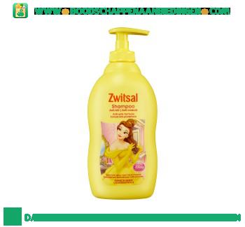 Zwitsal Baby girls anti-klit shampoo aanbieding